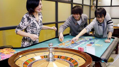 日本ではギャンブルは合法ですか?