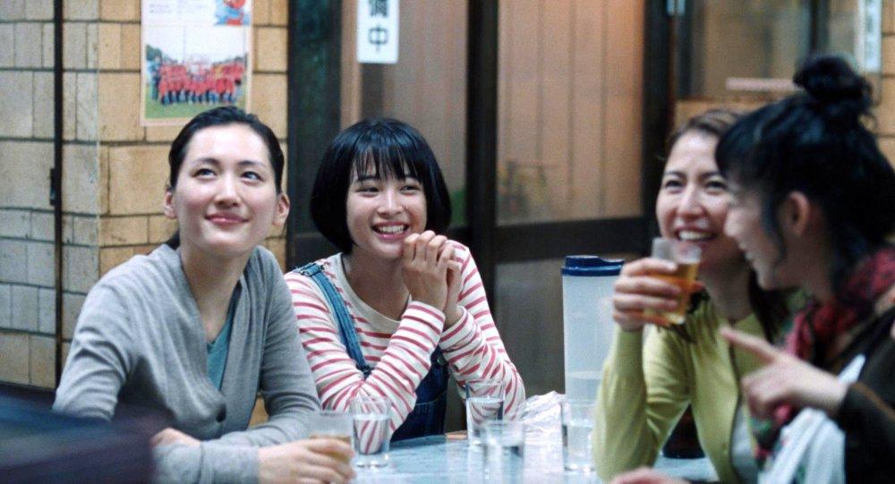 日本の映画祭